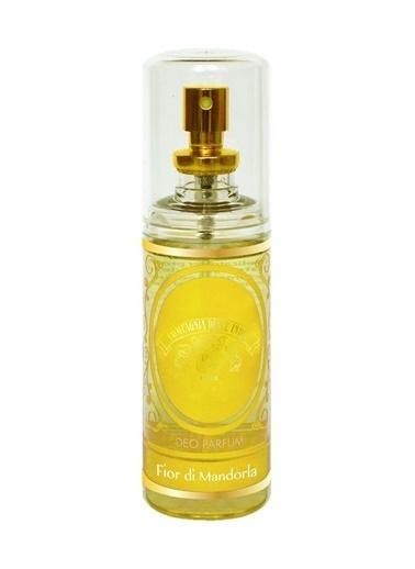 Compagnia Delle İndie Compagnia Delle indie Fior Di Mand Deodorant 100Ml Kadin Deodorant Renksiz